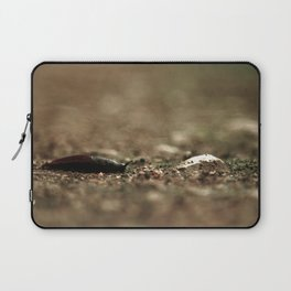 Slow and Steady Laptop Sleeve