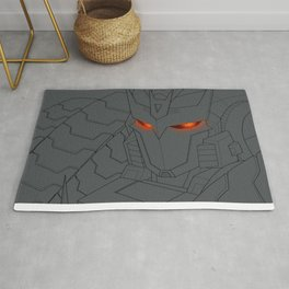 Eloquent Malice Rug