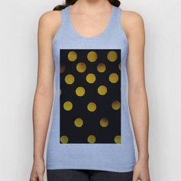 Abstract Unisex Tank Top