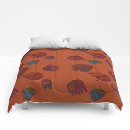 Ghostie Comforters