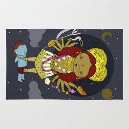 Kali Rug