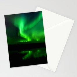 Northern Lights (Aurora Borealis) 16. Stationery Cards