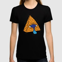 The All Seeing Eye (3D) T-shirt