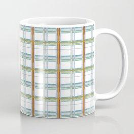 Primary Plaid Coffee Mug