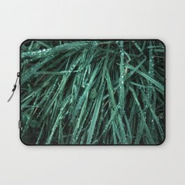 not shaking the grass II Laptop Sleeve