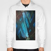 inception Hoodies featuring Inception. by Vanessa Furtado