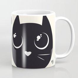 Love cat Coffee Mug