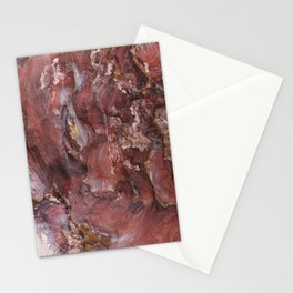 Sandstone of Petra Stationery Cards