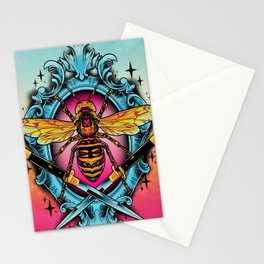 Giant Hornet Stationery Cards