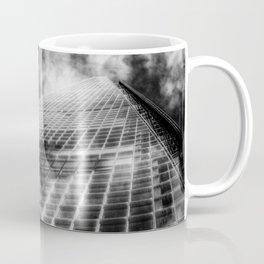 The Shard abstract Coffee Mug