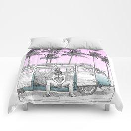 asc 691 -  Book cover for La Musardine Comforters