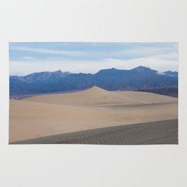 Mesquite Dunes Rug