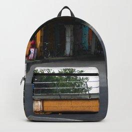 City Bridge Backpack