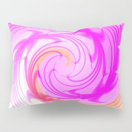 Feather Duster Pillow Sham