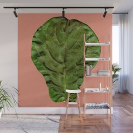 Fiddle Leaf Fig Wall Mural