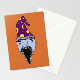 Whizard Stationery Cards
