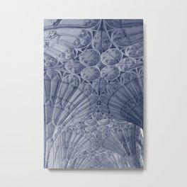 Gothic desire Metal Print