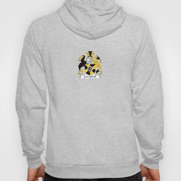 Campbell Clan Scottish Coat Of Arms And Crest Hoody