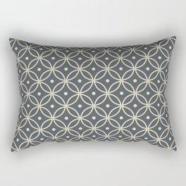 Quantum Lab Rectangular Pillow