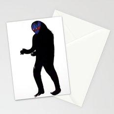 Uomo Nero Stationery Cards