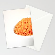 Happy Food Stationery Cards