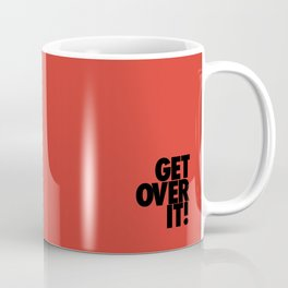 Some Girls Fell From Space Coffee Mug