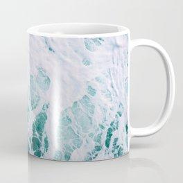 Ocean Splash III Coffee Mug