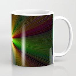 Abstract perfection - Spectrum Coffee Mug