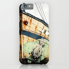 Boat Wreck #1 Slim Case iPhone 6s