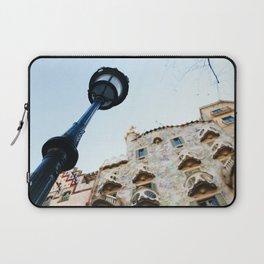 Casa Batlló Laptop Sleeve