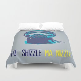Snoop Dogg Poster Art Duvet Cover