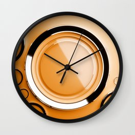 REMO Wall Clock