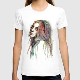 Shattering Apathy T-shirt