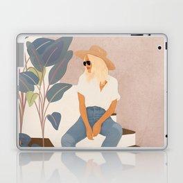 Morning Moment  Laptop & iPad Skin