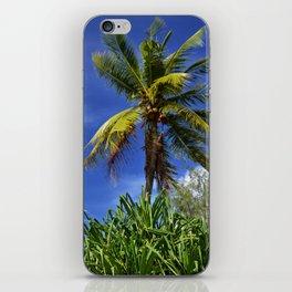 Prutehi i Tronkon Niyok iPhone Skin