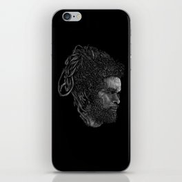 Max Roméo iPhone Skin