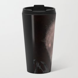 Ghost 02 Travel Mug