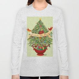 Celebrate The Season Long Sleeve T-shirt