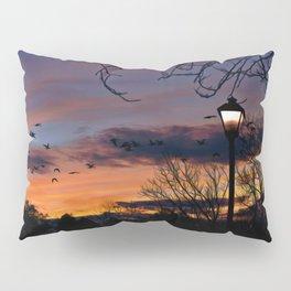Evening Pillow Sham