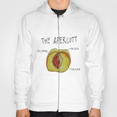 THE APERCOTT Hoody