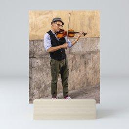 Sicily Mini Art Print