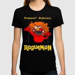 Puppet Rabies T-shirt