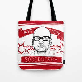 Soderbergh Miracle Fish Tote Bag