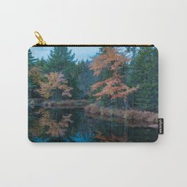 Mersey Road Reflection Carry-All Pouch
