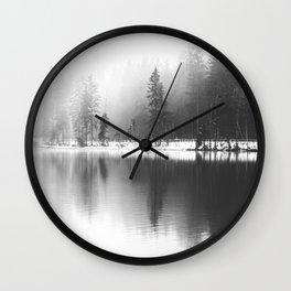 Rhythm of Nature Wall Clock
