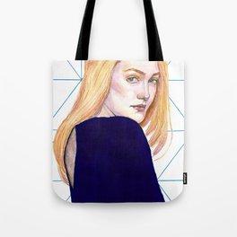 Impenetrabile Tote Bag