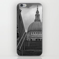 stairway to heaven?.. iPhone & iPod Skin