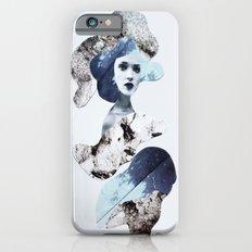 blue emotions Slim Case iPhone 6s