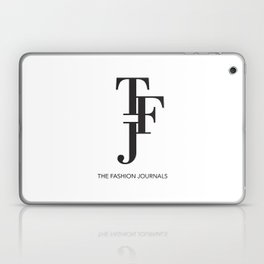 The Fashion Journals  Laptop & iPad Skin