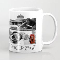 London Reds Mug